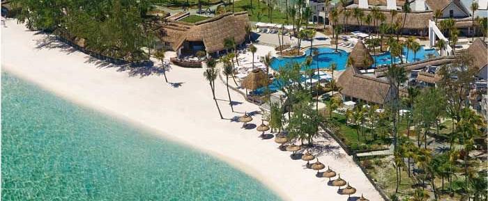 Ambre Hotel & Spa