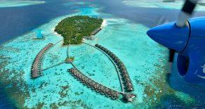 5* Ayada Maldives Resort