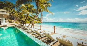 Carana Beach Hotel, Seychelles – 2020/21