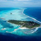 4* HUDHURANFUSHI – Maldives