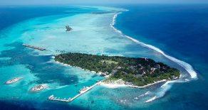 4* ADAARAN SELECT HUDHURANFUSHI – Maldives