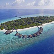 4* MEEDHUPPARU, Maldives
