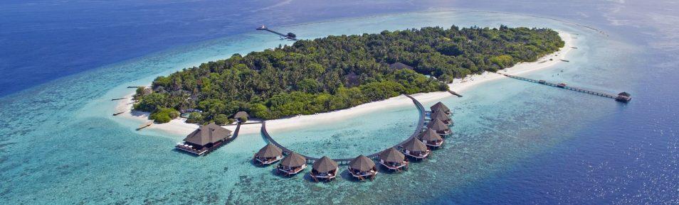 4* ADAARAN SELECT MEEDHUPPARU, Maldives