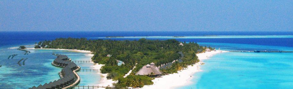 KUREDU Island Resort – Maldives Full Board or All Inclusive