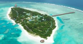 MEERU Island Resort – Maldives