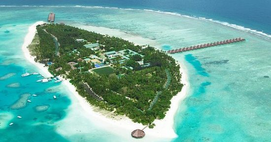 MEERU Island Resort – Maldives